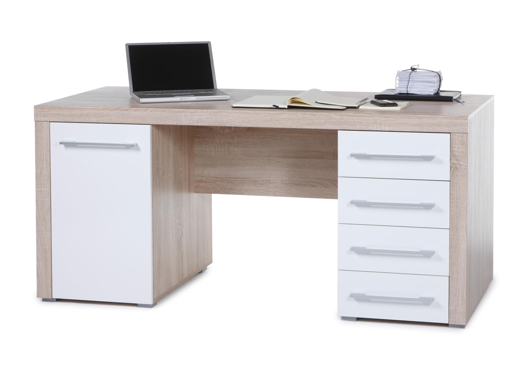 Schreibtisch Erhöhen