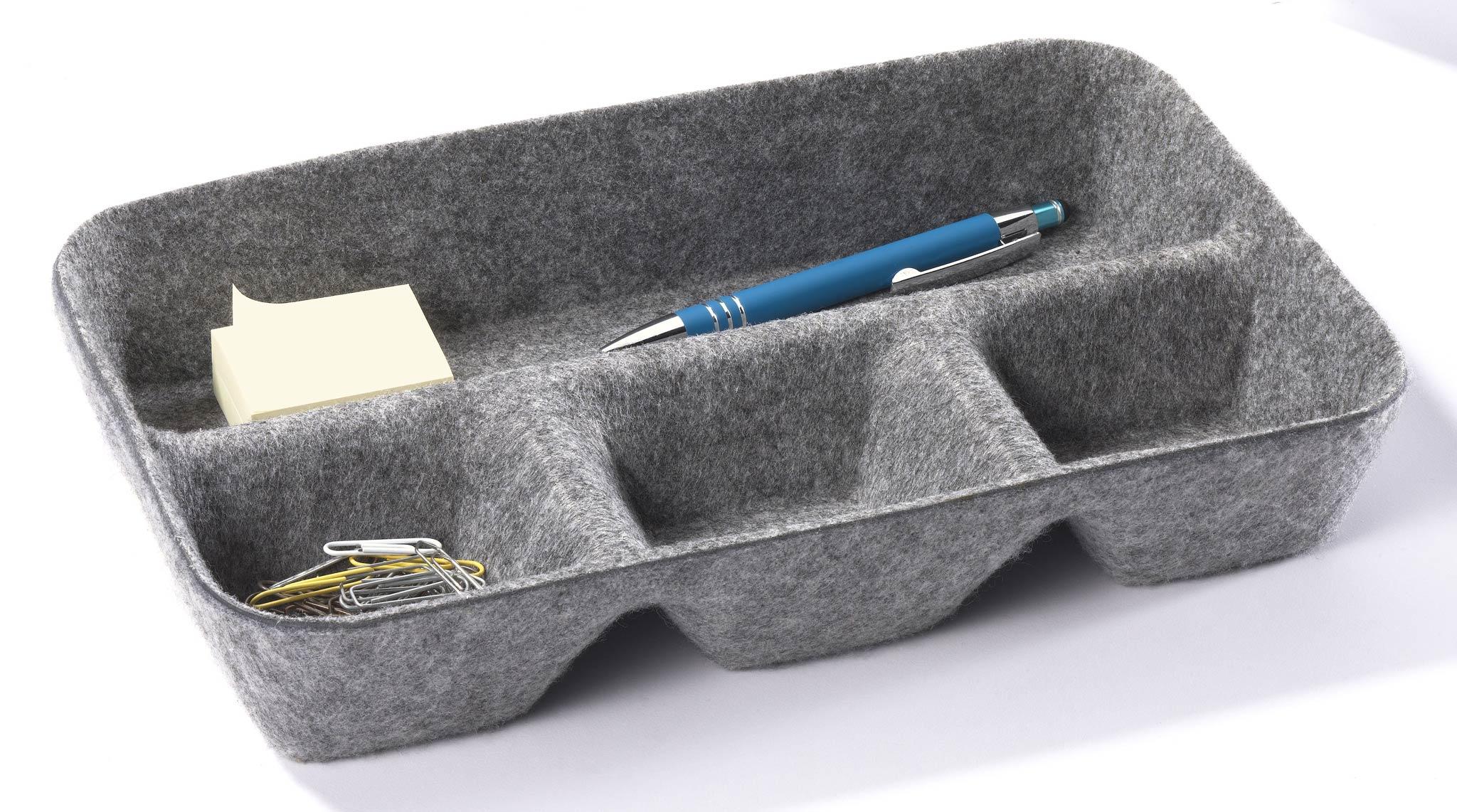 Schreibtisch Organizer Tchibo 2021